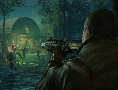 COD: Mobile recibe a los zombies; fecha confirmada
