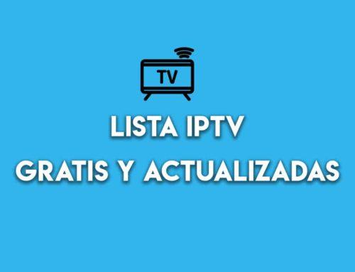 Listas IPTV Deportes 2020