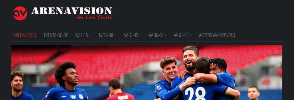 futbol online